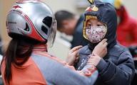 Rét đậm, rét hại dịp nghỉ Tết Dương lịch, cho trẻ đi chơi đâu để đảm bảo an toàn?