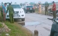 Cái chết của Thượng úy công an trong ô tô có sự chuẩn bị kỹ lưỡng