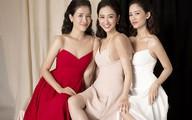 Chân dung 2 cô em gái kín tiếng, xinh đẹp, tài năng của Á hậu Hà Thu