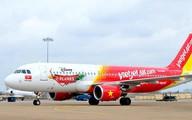 2 nam hành khách gây rối, định đánh tiếp viên hàng không trên máy bay