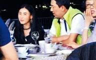 Trương Bá Chi bị đồn yêu và sinh con cho bạn của bố chồng cũ