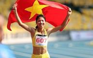 Bùi Thị Thu Thảo: Từ phụ hồ, đóng gạch tới giấc mơ HCV Asiad 2018