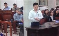 Xử vụ ông Đinh La Thăng lần 2: Hà Văn Thắm xin... trả lại tiền