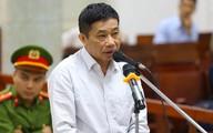 """Xử vụ ông Đinh La Thăng lần 2: Choáng với khoản """"lộc rơi vào đầu"""" cựu kế toán trưởng PVN"""