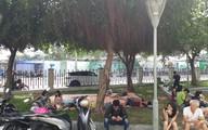 Cháy chung cư Carina Plaza: Danh tính 13 người tử nạn