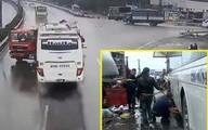 Vụ xe cứu hỏa bị tông trên cao tốc khiến 1 cảnh sát tử vong: Luật sư hỗ trợ pháp lý miễn phí cho tài xế xe khách