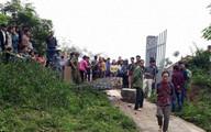 Lào Cai: Sập cổng trường khiến 2 học sinh tử vong và nguy kịch