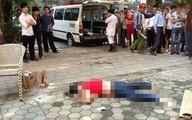 TP.HCM: Người phụ nữ rơi từ tầng 6 xuống đất nguy kịch