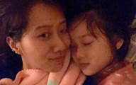 Mẹ bé Hải An: '35 ngày trôi qua mọi điều về con đâu đó vẫn quanh đây'
