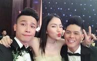 John Huy Trần làm đám cưới với bạn trai ở TP HCM