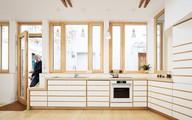 Chỉ cần thay đổi nội thất mà nhà cấp bốn tồi tàn đã trở thành một nơi đáng sống