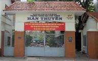 Thầy giáo ở Sài Gòn bị cảnh cáo vì nói tục