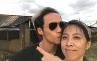 Chồng bị tố gạ tình tục tĩu, vợ Anh Khoa nói gì?