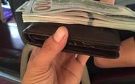 Nhân viên xe khách tìm người trả lại ví tiền có 8.300 đô la gây bão cộng đồng mạng