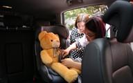 Mỗi năm, tai nạn giao thông cướp đi sinh mạng của gần 2.000 trẻ em