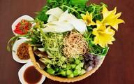 Những loại rau ngon lạ lùng, ăn một lần nhớ mãi của miền Tây