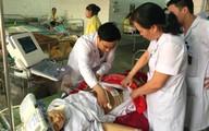 Hai bác sĩ Hải Dương hiến máu cứu sản phụ nguy kịch