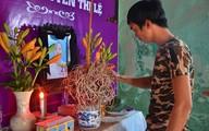 Chồng người phụ nữ vừa qua đời trong vụ nổ Văn Phú: 'Các con tôi chưa biết tin mẹ mất'