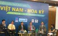 NutiFood tại Diễn đàn thương mại Việt – Mỹ: phải tìm hiểu kỹ thị trường
