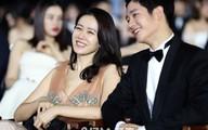 Cặp đôi 'Chị đẹp' Jung Hae In và Son Ye Jin bất ngờ đồng loạt lên tiếng về tin đồn hẹn hò