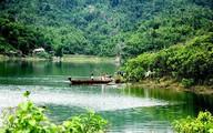 Thi thể nam thanh niên nổi lên sau 3 ngày mất tích dưới lòng hồ