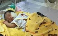 Diễn biến mới vụ việc bé trai sơ sinh bị mẹ chôn sống ở Bình Thuận