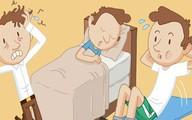 Những thói quen giúp bạn vừa ngủ vừa...giảm cân