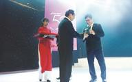 """Tập đoàn Novaland lọt vào bảng """"50 công ty kinh doanh hiệu quả nhất Việt Nam"""""""