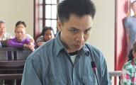 Nam thanh niên lĩnh 8 năm tù vì 'yêu' bé gái 12 tuổi