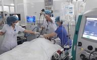 Cứu sống bệnh nhân ngưng tim suốt 1 tiếng đồng hồ