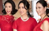 Mỹ nhân Việt tuổi U50, U60 gợi cảm và trẻ trung như ngoài 30