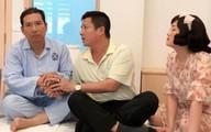Sự thật chuyện danh hài Quang Thắng nhập viện vì World Cup?