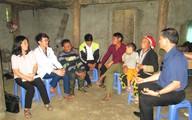 Công tác dân số tại 3 tỉnh Lai Châu, Lào Cai, Phú Thọ: Nhiều khó khăn về nhân lực và tổ chức bộ máy