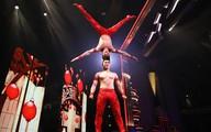 Quốc Cơ Quốc Nghiệp: 'Nghĩ về việc giải nghệ sau Britain's Got Talent'
