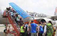 Giả mạo nhân viên sân bay lừa hành khách đóng phí hải quan