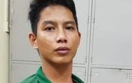 Đặc nhiệm Sài Gòn truy đuổi kẻ trộm tài sản trong ôtô