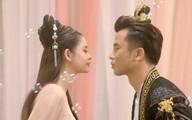"""Fan bất ngờ với hình ảnh """"Mỹ nhân cung đấu"""" của Trương Quỳnh Anh trong MV cổ trang mới"""