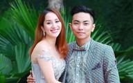 Khánh Thi lên tiếng về tin đồn trục trặc với chồng trẻ Phan Hiển