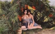 Người mẫu khoe thân phản cảm ở Đà Lạt: 'Tôi mong dư luận bớt khắt khe hơn'