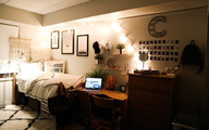 Những mẹo đơn giản để biến phòng trọ trở thành những căn phòng sang chảnh đúng nghĩa
