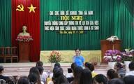 Truyền thông giảm thiểu dị tật bẩm sinh cho 50 xã, phường