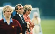 """Không phải Thái tử Charles, đây mới là người đàn ông Công nương Diana coi là """"tình yêu lớn nhất mà tôi từng có"""""""