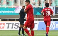 Thua 1-3 trước Hàn Quốc, Olympic Việt Nam tan mộng tranh HCV