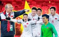 16h00 hôm nay, U23 Việt Nam - U23 Hàn Quốc: Hàng triệu trái tim khát khao chiến thắng!