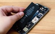 Làm thế nào để kiểm tra chất lượng pin điện thoại?