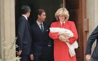 """Không chỉ bóp nghẹt Công nương Diana bằng câu nói phũ phàng, Thái tử Charles còn viết lá thư bí mật thừa nhận """"không thể quen với việc làm cha"""""""