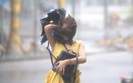 Siêu bão Mangkhut quét qua Philippines, tấn công Đông Á, 66 người thiệt mạng