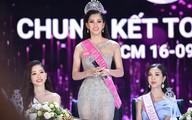 Trần Tiểu Vy - Hoa hậu Việt Nam 2018 đã đăng quang thuyết phục?