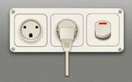 Lắp bao nhiêu ổ cắm điện trong phòng thì đủ?