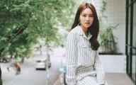 Ninh Dương Lan Ngọc: 'Bỏ đóng phim 2 năm vì tin đồn làm gái'